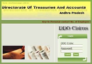 DDO Request ddoreq ap