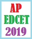 AP EDCET 2019 APPLICATION HALL TICKET