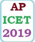 AP ICET 2019