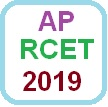 ap rcet 2019 notification application hall ticket