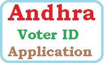 AP New Voter ID Application 2019