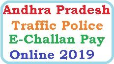 AP E-Challan Pay Online App Download