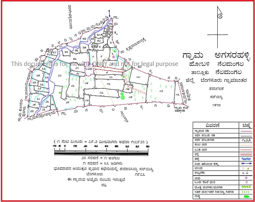 karnataka map with districts and taluks in kannada