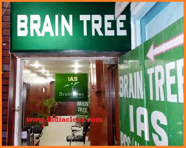brain tree ias academy hyderabad